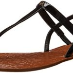 kate spade new york Women's Citrine Flat Sandal