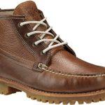 Timberland Authentics Mens Chukka Boot