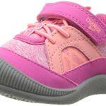 Oshkosh B'Gosh  Kids' B'Gosh Maiden Girl's Bumptoe Sneaker
