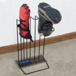 RACK EM Racks Economy Boot & Glove Dryer