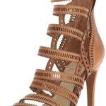 Jessica Simpson Women's Elisbette Heeled Sandal
