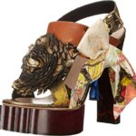 Vivienne Westwood Women's Conjurer Beast Sandal