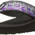 Teva Women's W Mush Mandalyn Wedge 2 Sandal