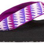 Teva Women's W Mush II Sandal