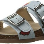 Madden Girl Women's Brando-e Flat Sandal