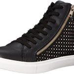 Steve Madden Women's Elyka Fashion Sneaker