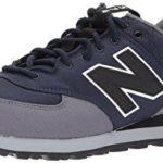 New Balance Men's 574v1 Sneaker