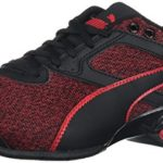 PUMA Kids' Tazon 6 Knit Sneaker