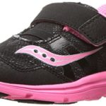 Saucony Baby Ride Pro Running Shoe (Toddler/Little Kid)