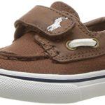 Polo Ralph Lauren Kids' Batten Ez Boat Shoe