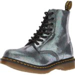 Dr. Martens Men's Pascal Antique Temperley Combat Boot