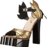 Vivienne Westwood Women's Aphrodite Beast Sandal