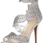 Jessica Simpson Women's Bonilynn Heeled Sandal