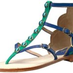kate spade new york Women's Soto Flat Sandal