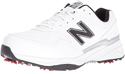 New Balance Men\u0027s NBG1701 Spiked Golf Shoe