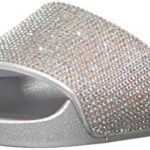 Blue by Betsey Johnson Women's SB-Dixie Slide Sandal