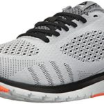 Reebok Men's Print Smooth Ultk Running Shoe