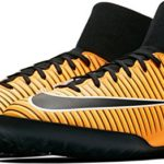 Nike Jr. MercurialX Victory VI Dynamic Fit Little/Big Kids' Artificial-Turf Soccer Shoe