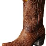 Yippee Kay Yay by Old Gringo Women's Tonola Western Boot