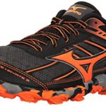 Mizuno Men's Wave Hayate 3 Trail Runner