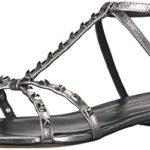 Marc Jacobs Women's Ana Ankle Strap Dress Sandal