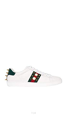 0bf6b047c35 Luxury-gucci High-end Casual Classic Fashion Shoes